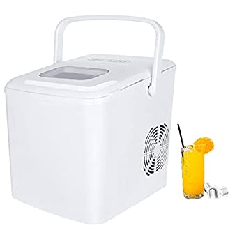 Best crushed ice makers countertop Reviews
