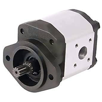 Bomba hidráulica para tractor DAGDA AL156335 compatible con John Deere 6000 6010 6020 serie 6030 OEM AL156335