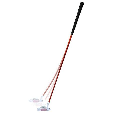 ライト(LITE) ロジャーキング スイングドクター パター M-246 ゴルフ練習器 右用