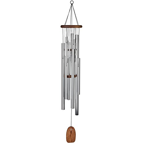 Woodstock Chimes MMSO Magical Mystery Wind Chime, 55-Inch, Space Oddyssey