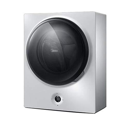 Wand-Waschmaschine 3KG Mini kleine automatische Trommel Haushalt Elution integrierte 480 × 300 × 600mm