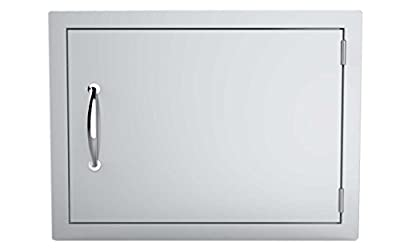 SUNSTONE DH1724 17-Inch by 24-Inch Horizontal Access Door