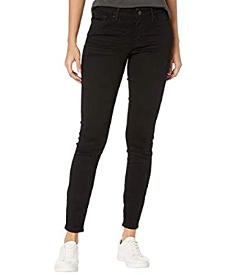 Signature by Levi Strauss & Co. Gold Label Mid-Rise Skinny Night Sky 2