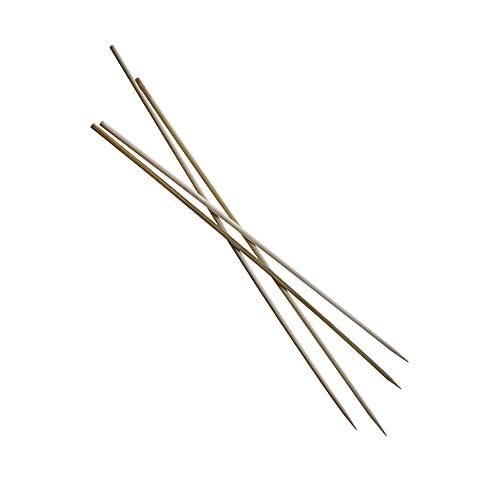 Cook'in Garden Ac076 100 Pics Longueur 30 Cm – Bambou