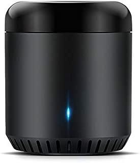 Broadlink Wifi Smart Home Hub RM MINI 3 IR Automation Learning Universal Remote Control Compatible with Alexa