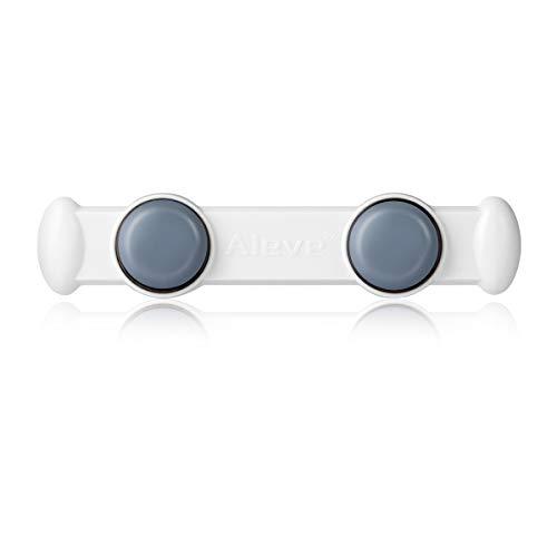 AIEVE Gleitbrett Unsichtbares Gleiter Selbstklebend Rollbrett Zubehör Kompatibel mit Thermomix TM5 TM6 Küchenmaschine und Monsieur Cuisine Connect
