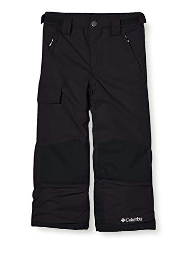 decathlon spodnie narciarskie dziecięce