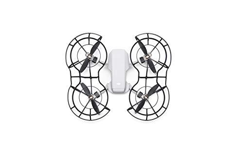 DJI Mavic Mini Part 9 360 ° Propellerschutz (Propellerschutzkäfig für Mavic Mini, Zubehör für Drohnen, Sicherheit während des Fluges, Zubehör für den Innenflug, 18 Minuten Flugzeit)