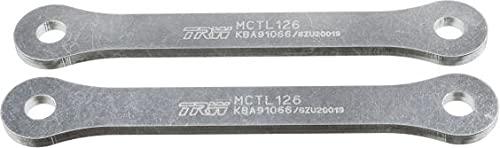 TRW Hecktieferlegung MCTL126