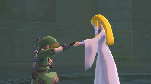 31 jc1hdDtL - The Legend of Zelda: Skyward Sword HD - Nintendo Switch