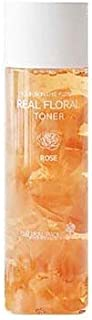 [ NATURAL PACIFIC ] Real Rose Floral Toner 180ml / 6.08fl.oz