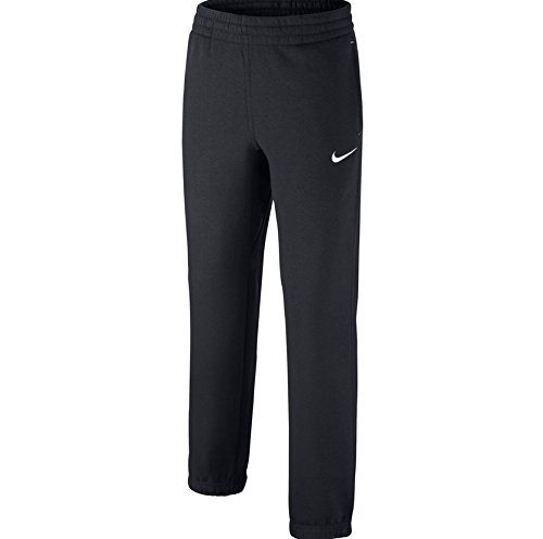 NIKE Brushed Fleece Cuffed Pantalones, Niños