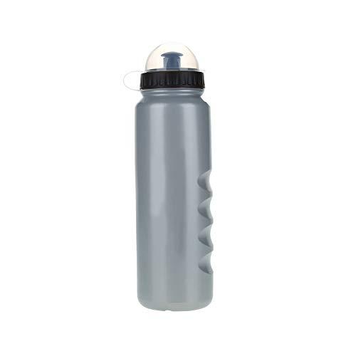 Leyeet GUB 1000ml portátil deportes al aire libre botella de agua de plástico Ciclismo montañismo senderismo