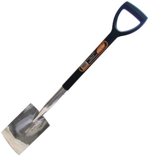 Preisvergleich Produktbild Am-Tech 24 Zoll Digging Spade,  edelstahl,  U4300