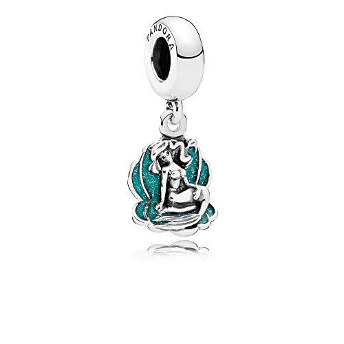 Pandora Abalorios Mujer plata - 791895EN111