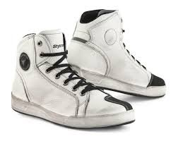 stylmartin PANAMA moto sneakers wit maat 39