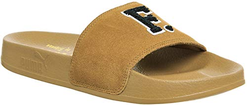 Puma Rihanna FENTY Unisex Suede Slide Sandale Erwachsene Herren Frauen Schuh Größe 37