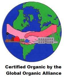 Basmati Rice, 2 Pounds Brown, Aromatic Long Grain, USDA Certified Organic Bulk