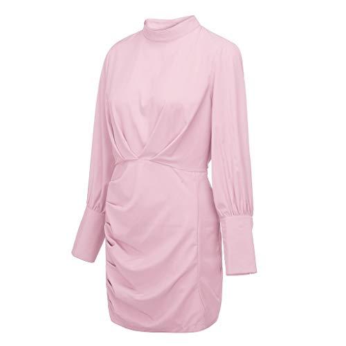 Vectry Vestidos Baratos Vestidos Casuales Verano Vestidos De Fiesta Largos De Noche Elegantes Moda Mujer 2019 Vestidos Verano Vestidos Largos Casual Verano Vestidos para Bodas Vestidos Rosa