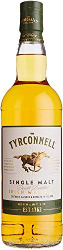 The Tyrconnell Single Malt Irish Whisky (1 x 0.7 l)