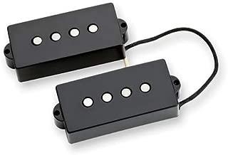 Seymour Duncan SPB-1 Vintage P-Bass Split-Coil Pickup - Black