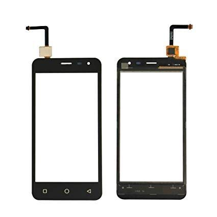 Touch Screen Digitizer for Micromax Q415 Black