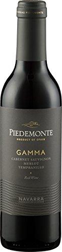 Piedemonte Gamma Tinto DO von Piedemonte (Olite) aus Spanien/Navarra (1 x 0,375 l)