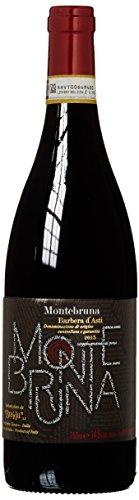Braida Montebruna Barbera d'Asti DOC 2015 (1 x 0.75 l)
