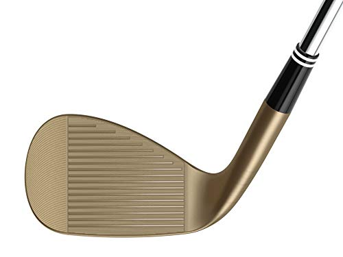 Product Image 2: Cleveland Golf Men's RTX 4 Wedge Raw Finish 58 Full Raw Finish Wedge, Right Hand