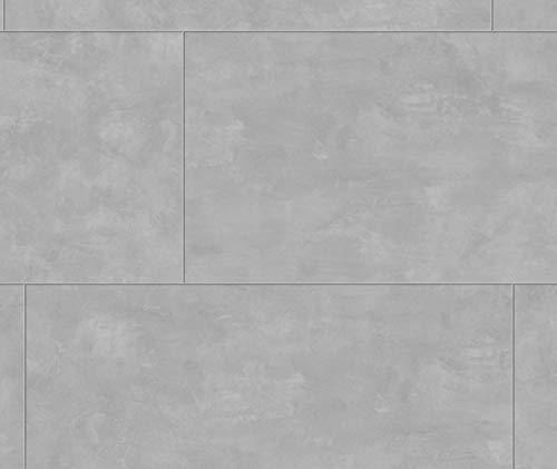 Gerflor Klick-Vinylboden Fliese Senso Premium Clic Manhattan Clear Fliese I für 30,39 €/m²