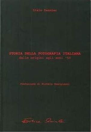 Storia della fotografia italiana: 1