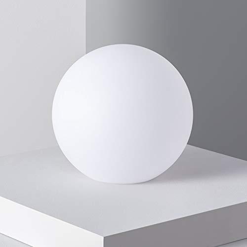 LEDKIA LIGHTING Sfera LED RGBW 20cm Ricaricabile
