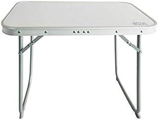 comprar comparacion Aktive 52870 - Mesa plegable de aluminio para camping Camping 60 x 40 x 50 cm