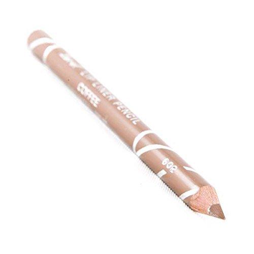 Laval crayon à lèvres-Café