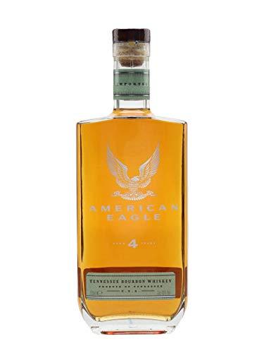 American Eagle Tenessee Bourbon Whiskey 40% - 700 ml