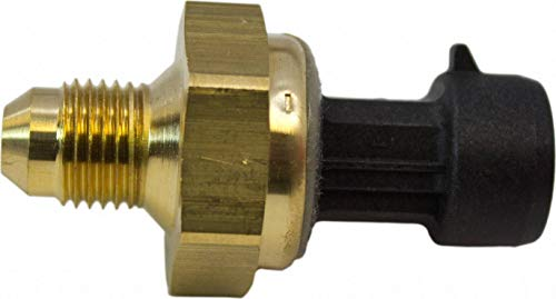 APDTY 112846 EGR Exhaust Backpressure Sensor