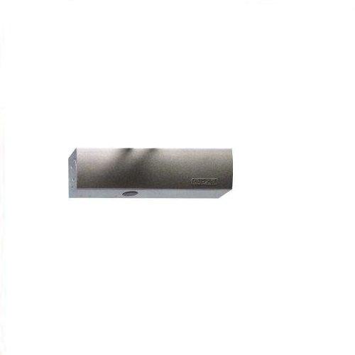 Format geze Türschließer TS 2000 V Ohne Gestänge Dunkelbronze