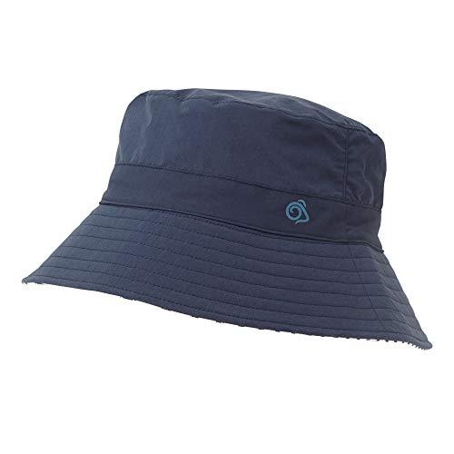 Craghoppers Damen NosiLife Sun Hut blau M/L