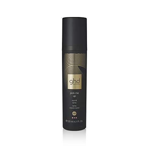 ghd pick me up - spray profesional de volumen para todo tipo de cabellos, 120ml
