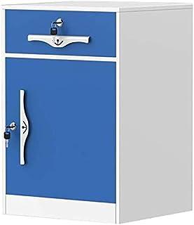 Armoires métalliques Fichier désassemblage avec Office de Verrouillage Armoire de Rangement Coffre de Rangement Protection...