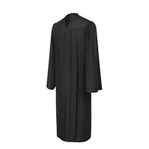 - Richter Robe Erwachsene Kostüme