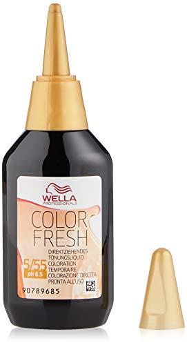 Wella Color Fresh Acid 5/55 Coloration