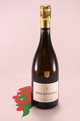 Champagner Royale Reserve Brut - 2012 - Philipponnat Champagne