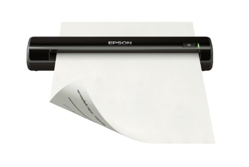 : Epson Workforce Ds-30 Portable Business Scanner