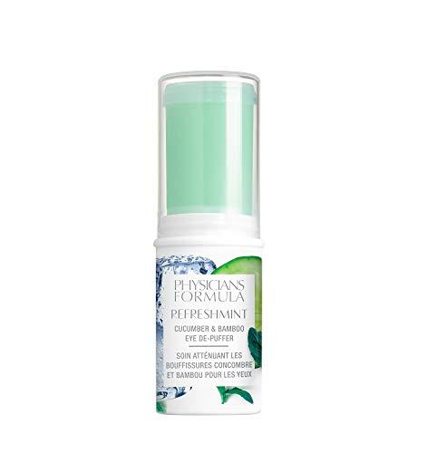 PHYSICIANS FORMULA - Refreshment Cucumber & Bamboo Eye De-Puffer - 0.45 oz. (12.8 g)