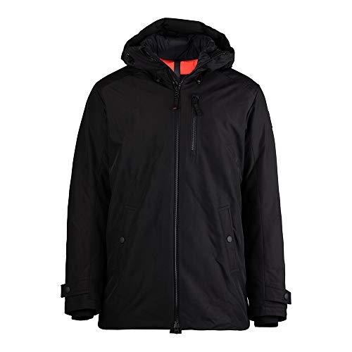 Bogner Fire + Ice Barry - Jacke, Größe_Bekleidung_NR:54, Farbe:Black