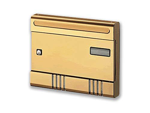 Alubox 47260 cassetta postale
