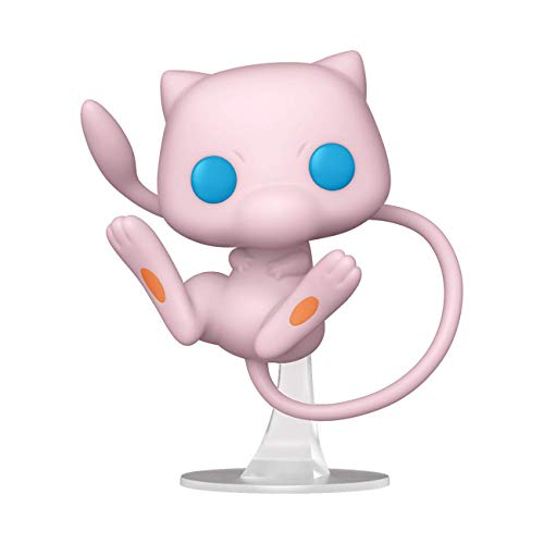 Funko Pop! Games: Pokemon - Mew