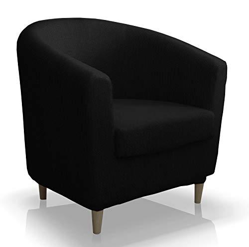Elastische hoes voor Bank IKEA Model Tullsta Cabriolet grote fauteuil Chesterfield Bescherming fauteuil