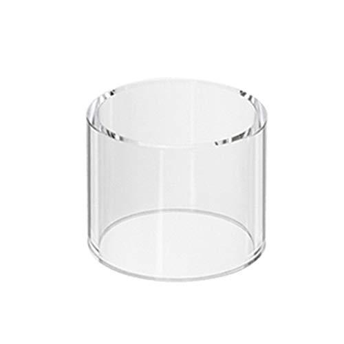 without brand 3pcs Tanque 25mm Reemplazo de Cristal Pyrex Extender Fit Tubo for Widowmaker RTA Vape (Color : Nomal 5ml)